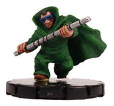 HeroClix Critical Mass - #050 Mole Man