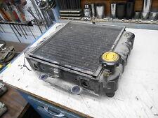 JOHN DEERE LX188  LAWN & GARDEN TRACTOR RADIATOR