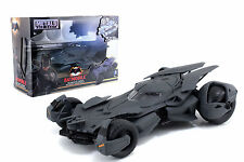 ACTION FIGURE - Batmobile - Batman Vs Superman - Metals Die Cast