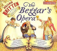 The Beggar's Opera, Op. 43 CD NEW