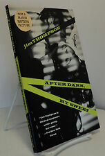 After Dark, My Sweet by Jim Thompson - First Black Lizard paperback edition