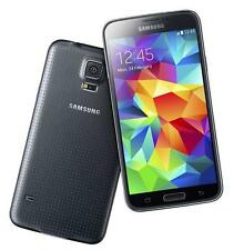 NEW SAMSUNG GALAXY S5 DUMMY DISPLAY PHONE - BLACK - UK SELLER