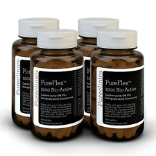 PureFlex™ 1000mg Pure Glucosamine HCL - 12 Months supply - only £3.49 per month