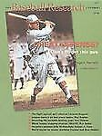 The Baseball Research Journal (BRJ), Volume 28 by Society for American Baseball
