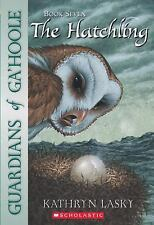 The Hatchling (Guardians of Ga'hoole, Book 7)