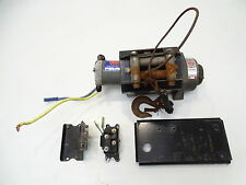 2003 Polaris Sportsman 700 ATV 2500lbs Warn Winch with Solenoid & Bracket