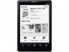 New SONY e-book reader Reader 6-inch Wi-Fi Black model PRS-T3S/B With Tracking