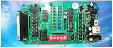 PIC FLASH MPU EPROM eprom programmeur Programmer programmatore+27C256 / 27C512-F