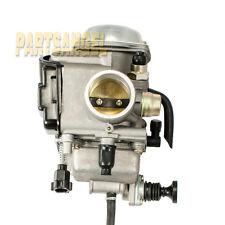 Carb Carburetor Honda 350 Rancher TRX350TE TRX350TM 2000-2006 2005 2004 2003