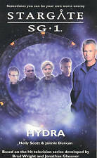 Stargate SG1: Hydra by Jaimie Duncan, Holly Scott (Paperback, 2008)