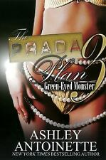 The Prada Plan 3: Green-Eyed Monster Urban Books