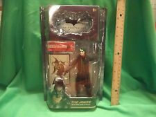 Brand New D.C The Dark Knight Batman The Joker Action Figure In Original Package