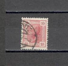 AUSTRIA 96 - LOTTO USATO 1906  IMPERATORE -  MAZZETTA  DI 10 - VEDI FOTO