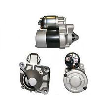 RENAULT Megane II 1.6 Starter Motor 2005-On - 16250UK