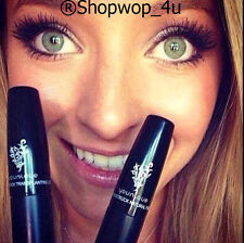 Younique 3D Moodstruck LENGTHENING Fiber Lash Mascara Black 100% Genuine US