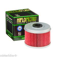 Filtre à huile Hiflofiltro HF151 Aprilia Touareg 350 85-87 / Pegaso 600 90-92