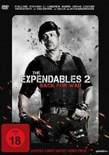 The Expendables 2 - Back for War - Limited 2-Blu-Ray Uncut Hero Pack - Neu/Ovp