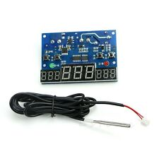 12V -40°C-300°C Intelligent Digital Led thermostat Temperature Controller