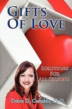 Gifts of Love-ExLibrary