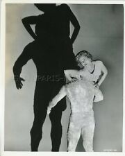CHRISTOPHER LEE THE MUMMY 1959 VINTAGE PHOTO ORIGINAL HAMMER TERENCE FISHER