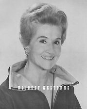 IRENE TEDROW photo DENNIS THE MENACE Twilight Zone BONANZA Leave it to Beaver !