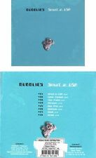 "BUBBLIES "" Smurf in USA "" (CD Digipack) 2002 NEUF / NEW"