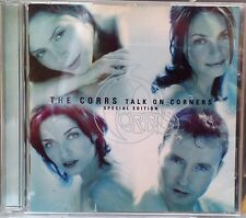 The Corrs - Talk on Corners (Special Edition) (CD 2000)