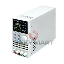 NEW ITECH IT6720 Linear Programmable DC Power Supply 60V 5A 100W
