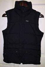 Oakley Women's Down Puffer Vest Black XS