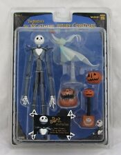 NECA Series 1 The Nightmare Before Christmas Jack Skellington, Sealed in Package