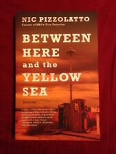 Between Here and the Yellow Sea by Nic Pizzolatto (creator of True Detective)