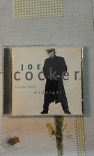 COCKER JOE - ACROSS FROM MIDNIGHT -  CD