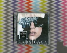 Lady Gaga [Poker Face/Paparazzi] New Sealed The Fame UK edition CD Bonus Tracks