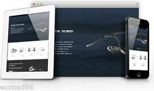CUSTOM WEBSITE DESIGN | FREE HOSTING AND DOMAIN NAME | LANDING PAGE | ECOMMERCE