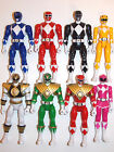 "MMPR Mighty Morphin Power Rangers Legacy 5"" Action Figures DROP DOWN PICK ONE"
