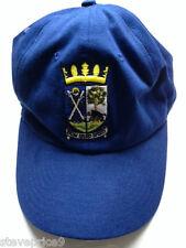 NUOVO ST ANDREWS DELLA SCOZIA GOLF CAP. BLU ELETTRICO