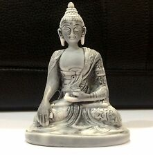 Buddha Indian Thai marble figurine art sculpture souvenirs from Russia