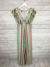 Women's Monsoon Fusion Dress - UK8 - Great Condition