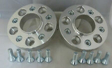 Vauxhall Astra H VXR 5x110 20mm ALLOY Hubcentric Wheel Spacers 1 pair