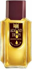Bajaj Almond Drops Hair Oil Enriched Vitamin E Non Sticky Grow Fast Hair 200ml