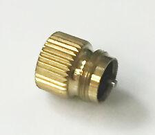 SEIKO 80W04N01 GOLDEN TUNA GOLD PLATED CROWN NEW ORIGINAL 8100  7549 7C46 NOS