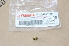 NEUF & ORIGINAL : Gicleur YAMAHA 3TJ-1494F-19 pour WR400 YZ250 YZ450 YZ426 ...