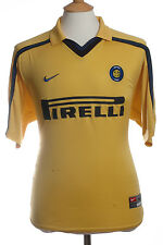 Inter Milan, circa. 1990, *Rare* Away Replica Shirt (Pre-Owned) M