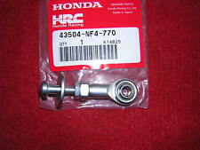 Honda RS125 97-98 Rear Master Cylinder Rod Assy. Genuine Honda. New