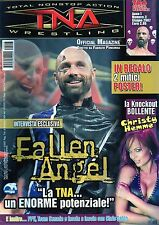 TNA Wrestling.Fallen Angel,Christy Hemme,Chris Sabin,iii
