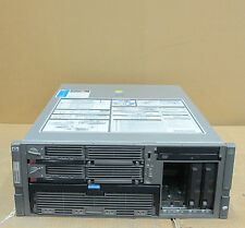 Hp Proliant Dl580 G3 - 4 X 3 Ghz Xeon, 8 Gb 4U montaje en Rack Server - 364634-421