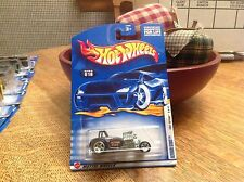 HOT WHEELS 2002 First Edition  Altered State 6 of 42
