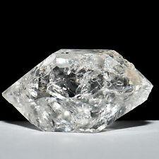 Herkimer-Diamant, Mineralien, Rohstein 305