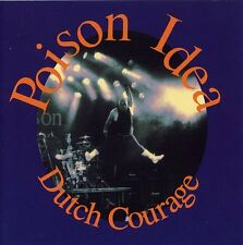 Dutch Courage - Poison Idea (1993, CD NEUF)