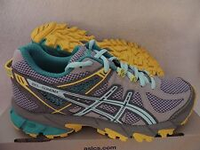NIB WOMENS ASICS GEL SONOMA RUNNING~SNEAKERS~SHOES~SIZE 6.5~T4F7N 9644~gray